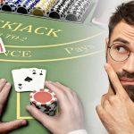 Yang Harus Diketahui Seorang Pemula Sebelum Bermain Blackjack Online