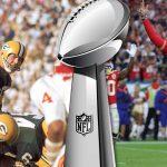 Sejarah Taruhan Football Super Bowl Amerika Serikat