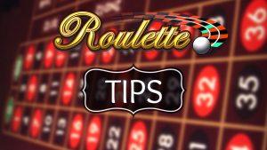 Tips Bermain Roulette di Casino Online