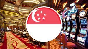 Casino Paling Top di Negara Singapura